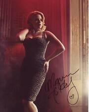 Megan Hilty Signed Autographed 8x10 Smash Ivy Lynn Marilyn Monroe Photograph