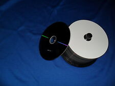 BLU RAY BD-R 50 GB 6X PRINTABLE DISCS - CMC - QUANTITY 1 ONLY- DUAL LAYER