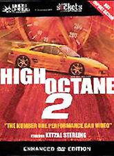 High Octane 2 (DVD, 2003)