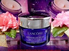 LANCOME Renergie Nuit Multi-lift Anti-Wrinkle Night Cream Face & Neck 15ML *NEW*
