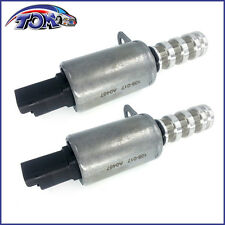 NEW SET OF 2 SOLENOIDS WITH O-RINGS FOR MINI COOPER VANOS SYSTEM 2PCS R56 R60