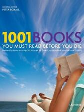 1001 Books You Must Read Before You Die, , Good Book