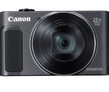 Canon SX620 HS Black - Free Postage..