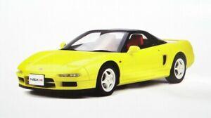 KYOSHO 1/12 Samurai HONDA NSX Type R Yellow Color Limited Edition MIB