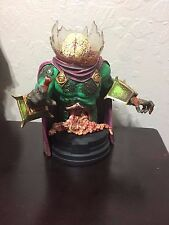 Gentle Giant Marvel Mini Bust Mysterio Zombie Statue
