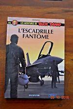 Bd - Buck Danny - n° 46 L'escadrille Fantôme EO 1996 Détail en annonce.
