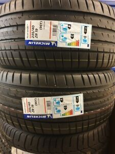 Brand New Car Tyres Michelin Pilot Sport 4 235/40/19 235 40 ZR19 96Y 235 40 19