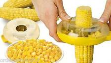 Creative One-step Corn Kerneler Kitchen Tool