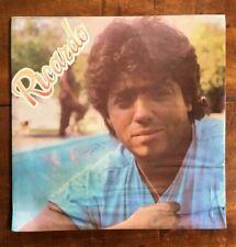 Ricardo Sepulveda – Ricardo [1986] Vinyl LP Latin Magic Records Escuchame