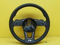 2016 Audi A4 S Line 2.0 Diesel Multifunctional Steering Wheel 62730180A