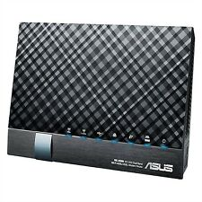 Asus Ac56u router Dual-band Wireless