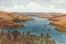 Alfred Robert Quinton Landscape Collectable Signed Postcards