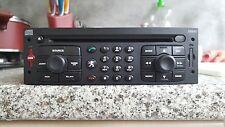 Autoradio RT3, Navigation, GSM, Téléphone , Peugeot 307, 206