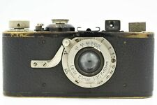 Leica I Model A 35mm Camera - Elmar 5cm f/3.5 Lens *SERVICED BY YYE*  #P28482