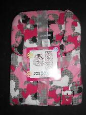 Joe Boxer women flannel pajama set - 2pc S size Scottish Terrier dogs NWT