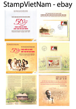 Folder 50 Years Implementing The Will Of President Ho Chi Minh