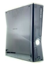 Microsoft Xbox 360 Black 250GB 4GB Model 1439 USED