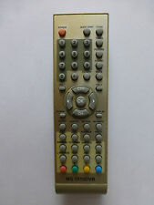 M&S MARKS AND SPENCER TV REMOTE CONTROL for MS1510DVB