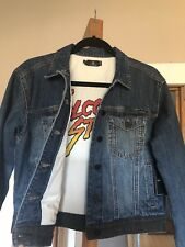 c4f291a9ed Volcom Women s 1991 Denim Jacket - XS