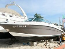 2006 Searay Slx Luxury Bow Rider 25'