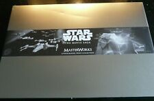 More details for star wars movie saga 60x lithographic print collection masterworks - new in tin