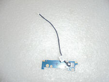 DELL PRECISION 15 7510 POWER BUTTON BOARD FR5NP TXC03 LS-C545P 890R6
