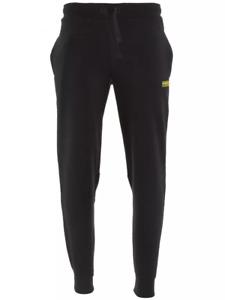 Barbour International Sport Track Pants in Black - MTR0577