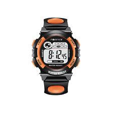 Digitaluhr Stopuhr Uhr Sportuhr Sport Forever DW-100 Digital Alarm Wasserdicht