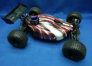 DBX GP 4WD GXR18 #31096T2, Absolutely NEW, KYOSHO