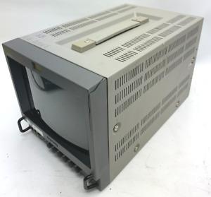 Sony Trinitron Color Video Monitor PVM-8220