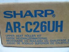 Sharp AR-C26UH Upper Heat Roller Kit - Sealed - New