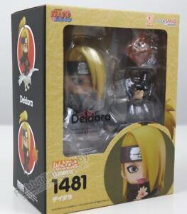 GSC 1481 Nendoroid Deidara / Naruto Shippuden