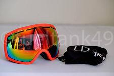 RYFT Ski/Snowboard Goggles Custom Falcon