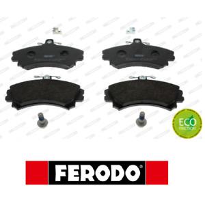 Set Serie Bremsbeläge Vorne Mitsubishi FERODO FDB1093