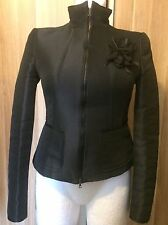hugo boss Women's jacket  size uk 6  xs s