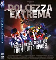 Dolcezza Extrema - Blu-ray 500 Copie Numerate