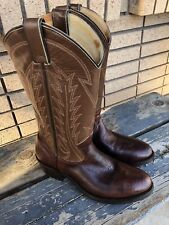 Double H Western Cowboy Boots HH 7 Steel Safety Toe