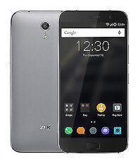 """Lenovo Zuk Z1 4G LTE 5.5"""" Android 5.1 3GB/64GB 13.0MP Fingerprint Grey"""