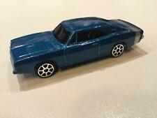 2005 Maisto 69 Dodge Charger RT