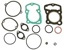Honda XL125K gasket set - top set (1977-1978)  fibre head gasket