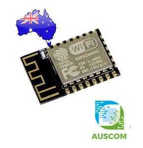 ESP-12F (ESP-12E upgrade) ESP8266 Remote Serial Port WIFI Module Arduino