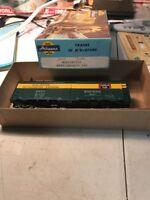 Athearn - Burlington Refrigerator Express- # 67170