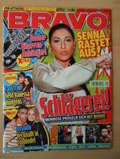 BRAVO 20 9.5. 2007 Monrose (Senna) Zac Efron Vanessa Hudgens Bushido Beyonce Us5