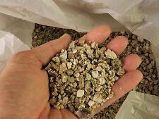 African violet ~ 4 Course Grade Vermiculite ~ 1 Pound
