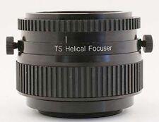 "TS-Optics Focheggiatore elicoidale - Non Rotating Helical Focuser 2"" , Helifoc"