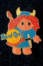 HRC hard rock cafe estocolmo troll Viking Helmet le750