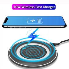 Super Fast Wireless Charger for Apple iPhone and For Android Phones