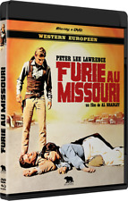 Furie au Missouri [ Combo bluray / dvd ]