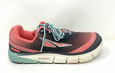 Altra Women's Torin 2.5 Trail Runner, Coral, 8 M Us Used