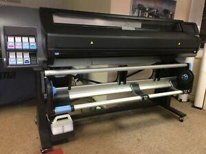 "HP Latex L560 64"" Printer  Only £9,995.00  or Lease  £76.84 per week"